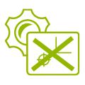 PDF Anlieferung ohne Schnittmarken