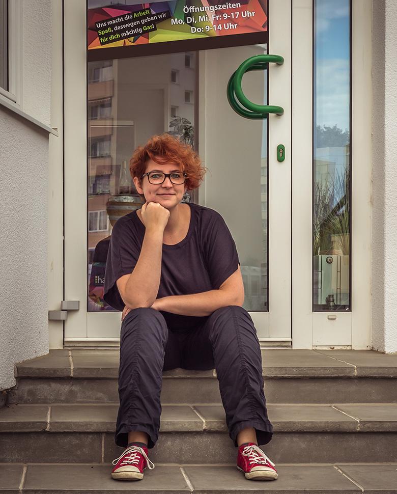Nina Hasselhahn, Inhaberin